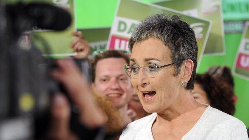 Vorgezogene Nationalratswahl:Grüne basteln an ihren Listen