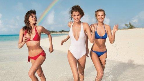Calzedonia Riviera: Die sexy- elegante Sommer-Kollektion