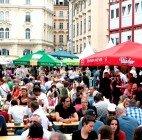 Das 8. Wiener Bierfest Am Hof