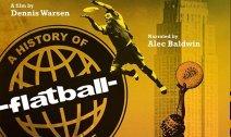 """Flatball"": Filmevent mit Diskussion im Burg Kino"
