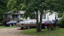 35-Jähriger in Mississippi erschoss acht Menschen