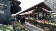 Wiens Märkte werden wieder zu Musikmärkten