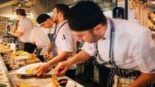 Jamie Oliver eröffnet Italo-Restaurant in Wien