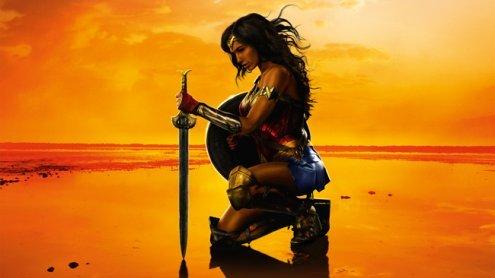 """Von """"Baywatch"""" bis """"Wonder Woman"""": Kinohighlights im Juni"""