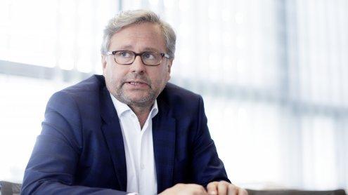 Wrabetz: Der Küniglberg-Umbau könnte sich um Jahre verzögern