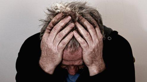 Jeder dritte Arbeitnehmer sieht sich selbst als Burnout-gefährdet