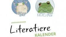 """""""Literatiere"""": Zwei Kalender zu gewinnen"""