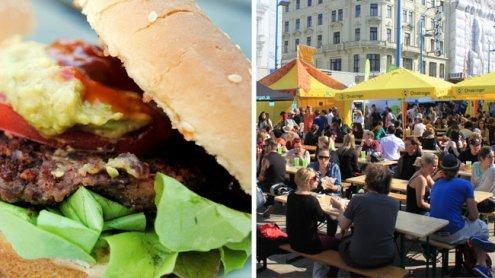 Europas größtes Veganfest startet