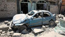 Sechs Festnahmen bei Antiterror-Aktion gegen IS