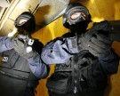 WEGA-Einsatz nach bewaffnetem Bankraub in Wien-Landstraße