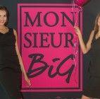 Exklusive Party: Lancôme stellte Monsieur Big vor