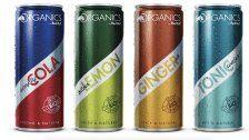Red Bull bringt neue Getränke auf den Markt