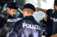 Protestkundgebung gegen antiisraelische Demo in Wien