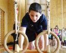 """Tag des Schulsports"" zum Auftakt des ""Tag des Sports"""