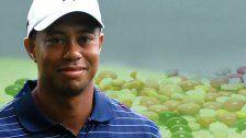 Tiger Woods: Kampf gegen Tablettensucht