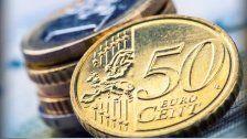 Diese 50 Cent-Münze könnte 750 Euro wert sein