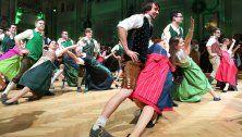 """1. """"Wiener Ball der Jagd"""" lädt zur Pirsch ins Rathaus"""