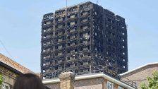Hunderte Hochhäuser womöglich gefährlich