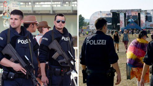 Donauinselfest 2017: Wiener Polizei zieht Bilanz zum Festival