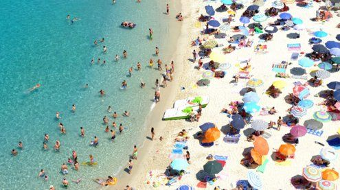 So viel zahlen Österreicher 2017 für ihren wohlverdienten Urlaub
