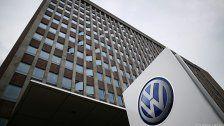 VW-Skandal: Inhaftierter Manager will aussagen