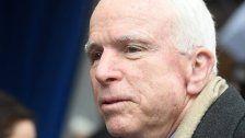 McCain will am Dienstag in Senat zurückkehren