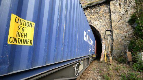 Schwerer Semmering-Bahnunfall: Prozess in Wiener Neustadt folgt