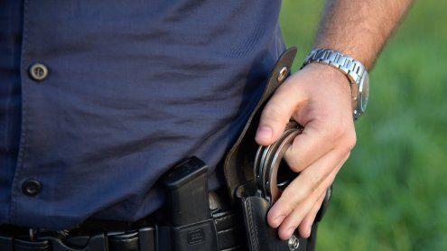 Polizisten in Wien-Donaustadt während Abschiebung attackiert