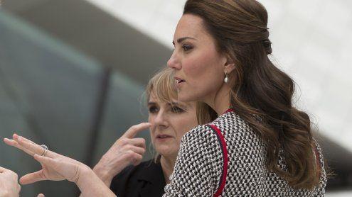 """""""Wie Kardashians"""": Politikerin lästert über """"vulgäre"""" Middletons"""