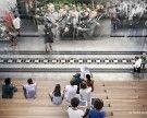 Haus der Geschichte: BWM Architekten gestalten Museum in der Neuen Burg in Wien