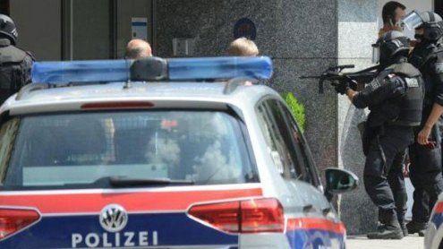 Raubüberfall auf Juwelier in der Kärntner Straße: Täter in U-Haft