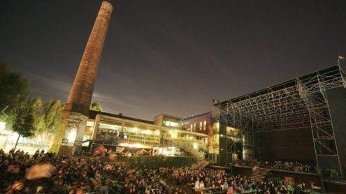Arena Sommerkino 2017: Das ganze Film-Programm in Erdberg