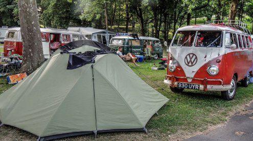 Camping-Urlaub in Kroatien: Das muss man unbedingt beachten