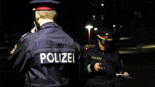 Nach Streit mit seiner Freundin: Mann verletzt einen Polizisten