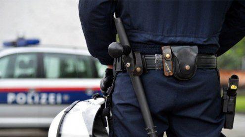 Obdachlosen in Heim geohrfeigt: Wiener Polizisten suspendiert