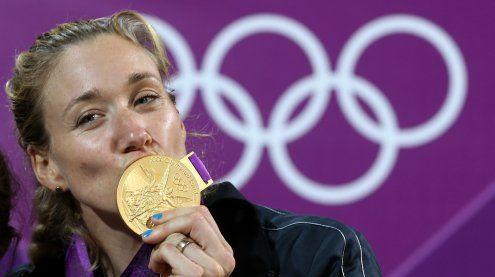 Weltmeisterin Walsh Jennings muss für Beach-WM absagen