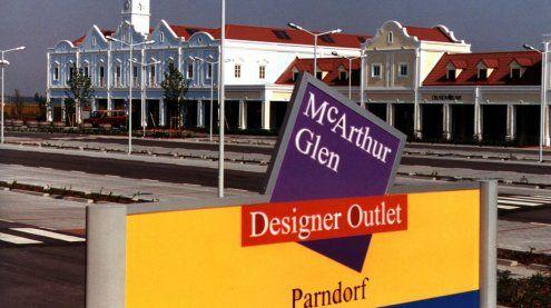 Late Night Shopping lockt Massen ins Designer Outlet in Parndorf