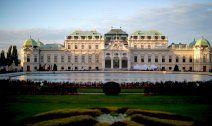 Lebenswerteste Städte der Welt: Wien Platz zwei