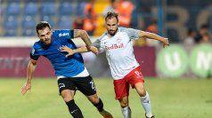 Salzburg nach Sieg in Constanța fast durch