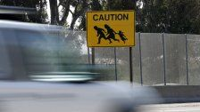 Seit Trump weniger Migranten ohne Papiere an Grenze zu Mexiko