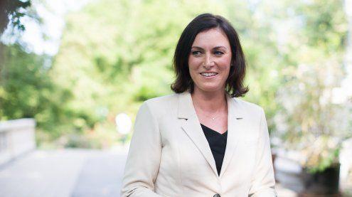ÖVP-Generalsekretärin Köstinger auf Platz zwei der Bundesliste