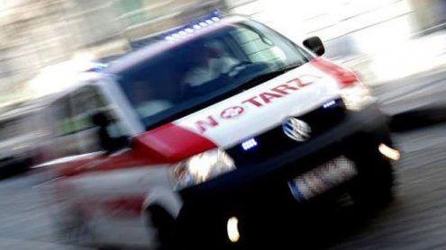 Herzinfarkt während Fahrt durch Wien-Liesing: Lenker verstorben