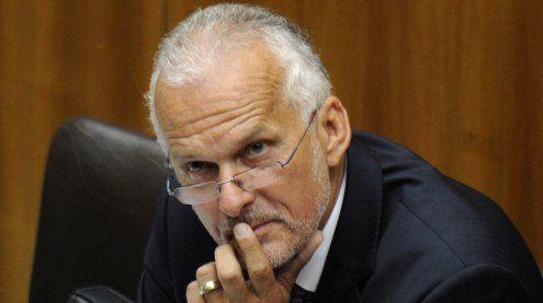 Ex-Rechnungshofpräsident Moser auf Platz 3 der ÖVP-Bundesliste