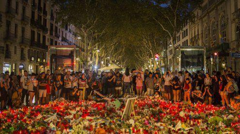 Nach Terrorattacke in Barcelona: Ermittler verfolgen neue Spur