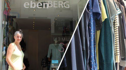 Faire Öko-Kleidung in Wien: Eine Auswahl an Shops mit fairer Mode