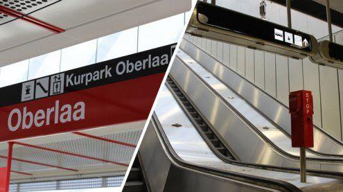 U1-Verlängerung: Das Programm zur Eröffnung am 2. September
