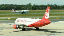 Insolvente Air Berlin: Verhandlungen laufen