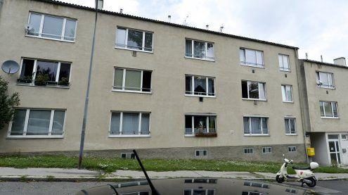 Tödlicher Fenstersturz in Liesing: Lebensgefährte weiter in U-Haft