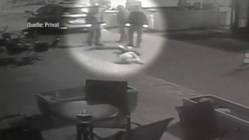 Polizist stieß betrunkene Frau zu Boden und ließ sie liegen