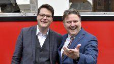 Wiener Volkshochschulen feiern 130. Geburtstag